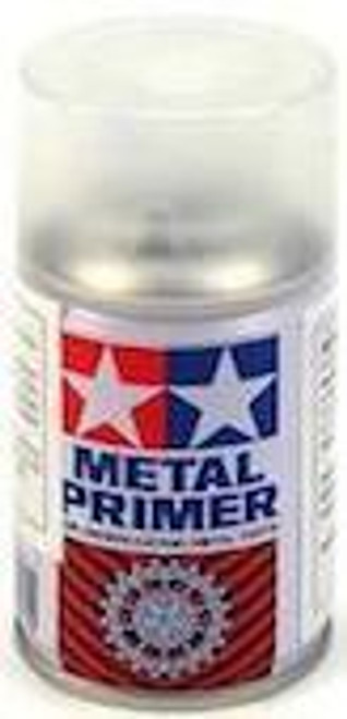 Tamiya #87061 Metal Primer Spray 100ml