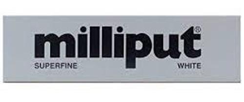 Milliput #02 2 Part Epoxy Putty ( Super Fine White)