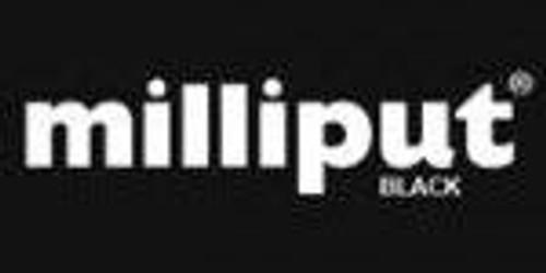 Milliput #03 2 Part Epoxy Putty (Black)