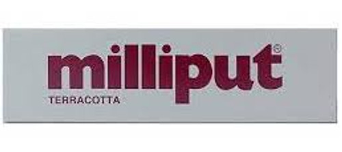 Milliput #05 2 Part Epoxy Putty (Terracotta)