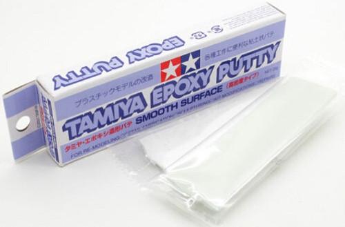 Tamiya #87052 Epoxy Putty Smooth Type