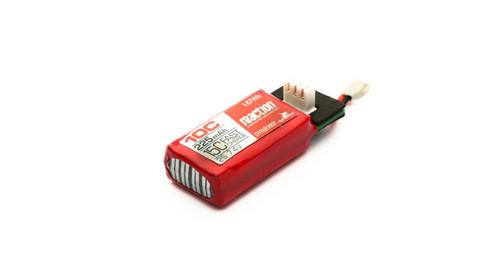 Dynamite #DYNB1000 225mA 7.4V Fast LiPo Battery