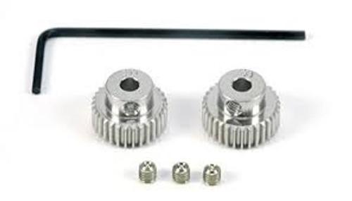 Tamiya # 53690 04 Pinion Gears (30T,31T)