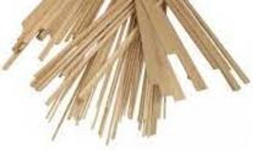 BNM  #BNM1076 Balsa Wood  1/4 x 3/8 x 36 (6.5 x 9.5mm)  1pce