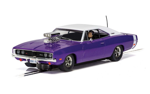 Scalextric #C4148 1/32 Dodge Charger