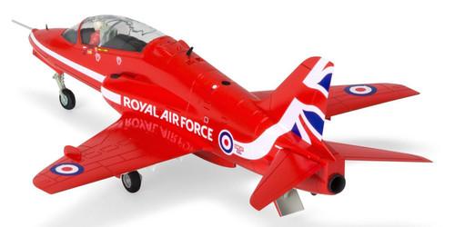 Airfix #55202B 1/72 RAF Red Arrows Hawk Starter Set