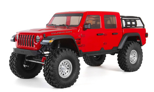 Axial #AXI03006T2  1/10 SCX10. 111 Jeep Jt RTR Gladiator
