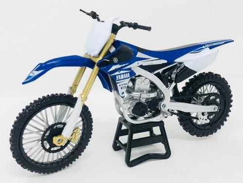 New Ray #57983 1/12 Yamaha YZ-450F 1/12