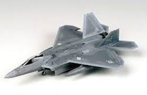 Academy #12423 1/72 F-22A Air Dominance Fighter