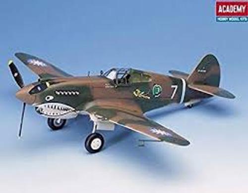 Academy #12280 1/48 Tomahawk P-40C