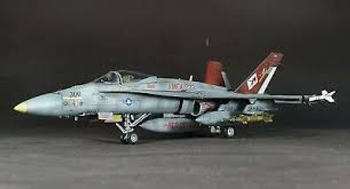 Academy #12107 1/32 USMC F/A-18A Red Devils