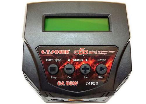 G.T.Power #C6D Mini