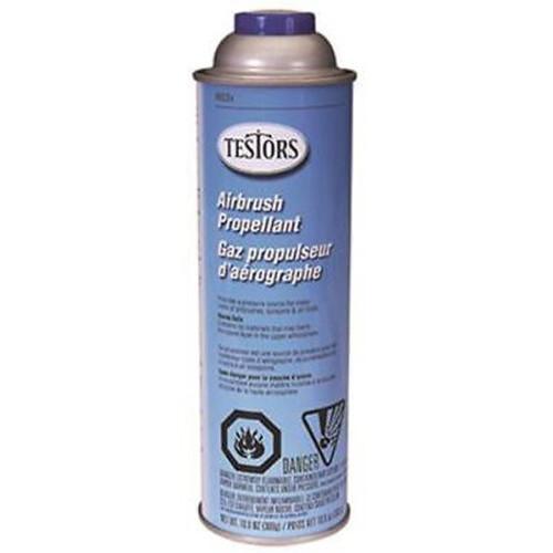 Testors #8822 Airbrush Propellant
