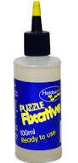 Holdson #02621 Puzzle Fixative 100ml