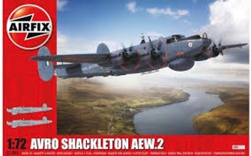 Airfix # 211005 1/72 Avro Shackleton AEW.2