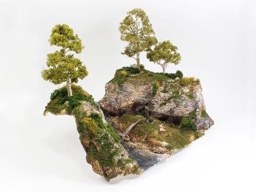 Woodland Scenics #C1178 Shaper Sheet 22x182cm