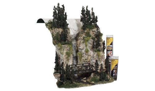 Woodland Scenics #C1179 Shaper Sheet