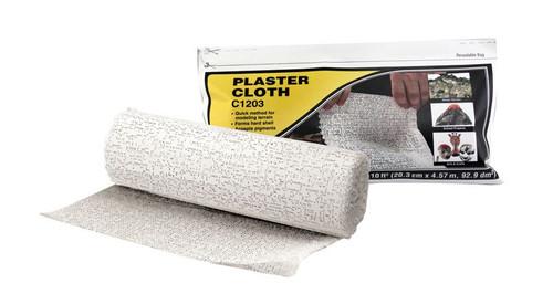Woodland Scenics #C1203 Plaster Cloth