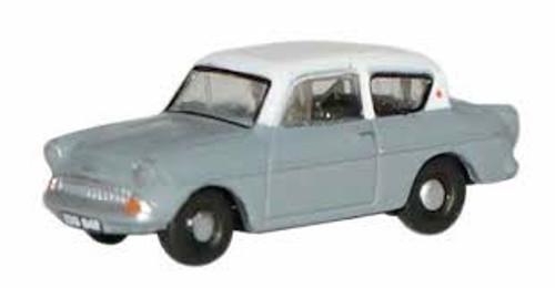 Oxford #N105004 N Scale Ford Anglia 105SE
