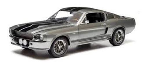 """Greenlight #18220 1/24 """"Eleanor' 1967 Custom Movie Mustang"""