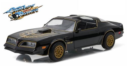 "Greenlight #84013 1/24 1977 Pontiac Trans-Am ""Smokey and the Bandit"""