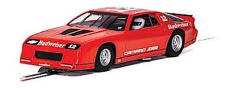 Scalextric #4073 1/32 Chevrolet Camaro IROC-Z