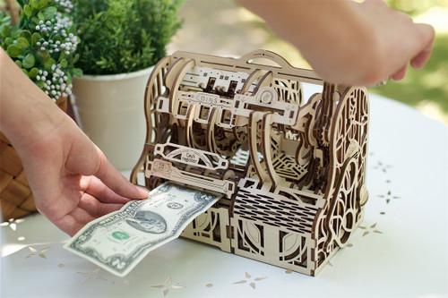 UGears #121119 Cash Register