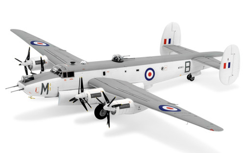 Airfix #A11004 1/72 AVRO Shackleton MR2