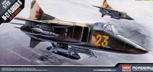 Academy #12455 1/72 M-27 Flogger - D