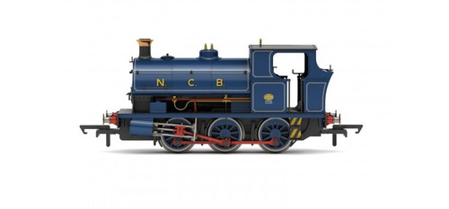 Hornby #R3695X 00 Peckett B2 NCB 'RYHOOPE COLLIERY' DCC Fitted