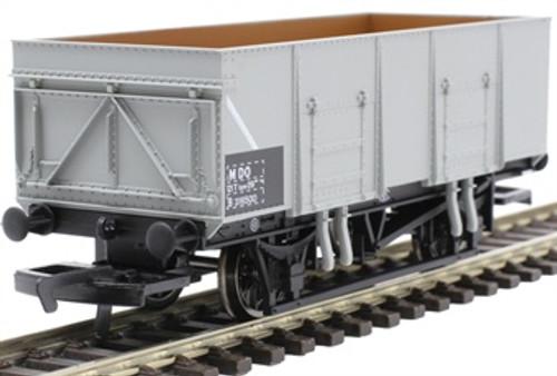 Hornby # R6905 BR 21 Ton Mineral Wagon