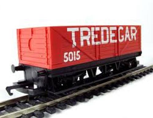 Hornby # R6370  00 Gauge LWB Open Wagon