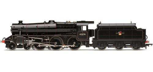 Hornby #R3494 OO BR Black 5