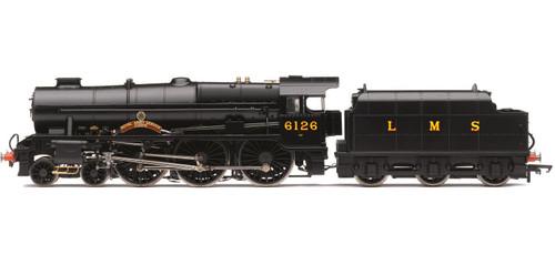 Hornby #R3557 LMS 4-6-0 Royal Scot Class