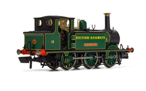 """Hornby #R3848X BR Transitional Terrier""""Carisbooke"""" DCC Fitted"""