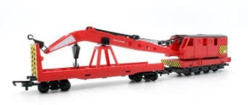 Hornby #R6797 Breakdown Crane
