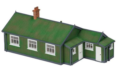 Hornby  #R9803 00 Gauge Tin House