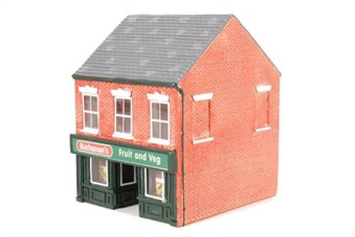 Hornby  #R9847 00 Gauge Greengrocer
