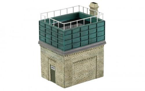 Hornby  #R9839 00 Gauge Granite Water Tower
