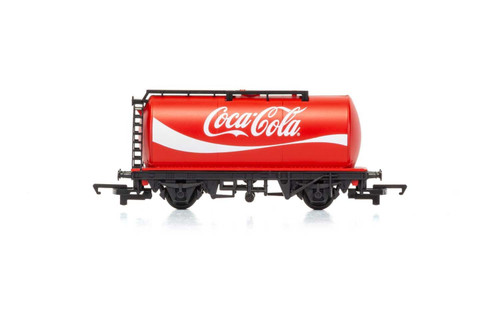 Hornby #6933 Coca-Cola Tank Wagon