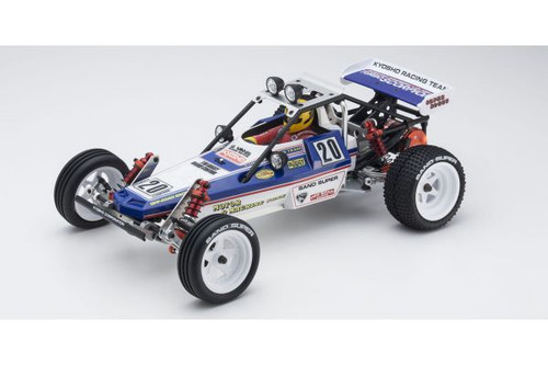 Kyosho #30616 Turbo Scorpion 1/10 Kit