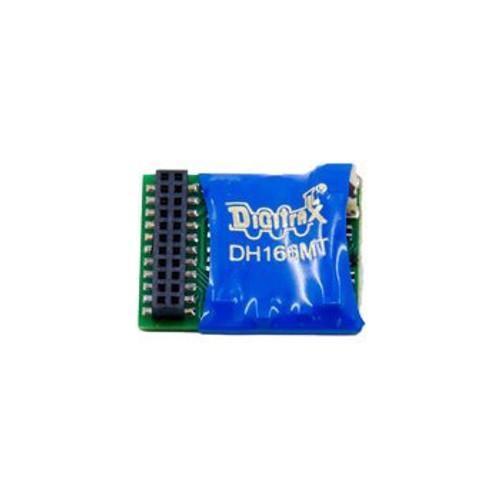 Digitrax # DH166MT Decoder