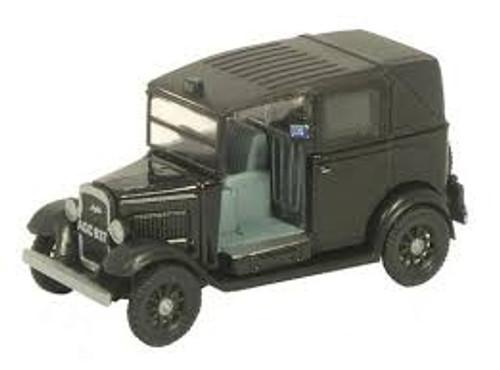 Oxford #76AT001 1/76 Austin Taxi