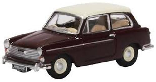 Oxford #76AA007 1/76 Austin A40 Mk.II
