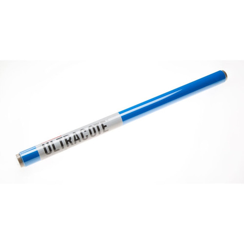 Ultracote #HAN896 Flourescent Blue  2M