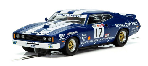 Scalextric #C3923 1/32 1978 Ford Falcon XC