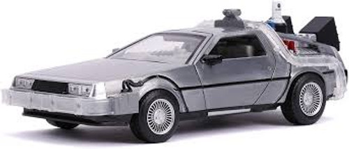 Jada #31468 1/24 'Back to the Future' Time Machine