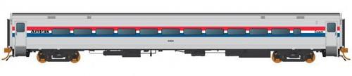 Rapido #RPI1280089  HO Horizon Fleet Coach