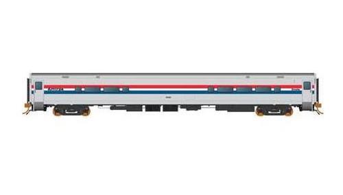 Rapido #RPI128024  Rapido Trains Inc. HO Horizon Dinette