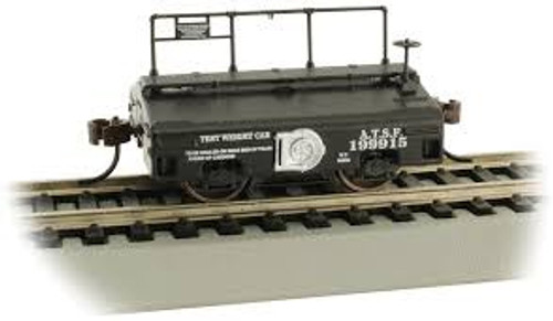 Bachmann #74406 HO Test Weight Car-ATSF